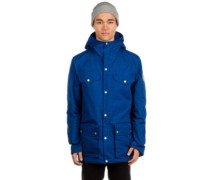 Greenland Jacket deep blue