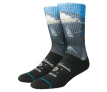Cologne Socks black
