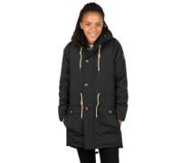 Festland Friese Jacket black
