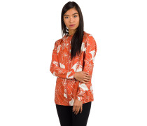 Bajadas Hoody Jacket valley flora quartz coral