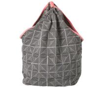 Jacquard Dorothy Bag black aop