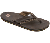 OX Sandals chocolate brown