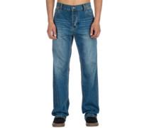 Pensacola Jeans mid blue