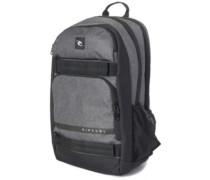 New Fader Midnight Backpack black