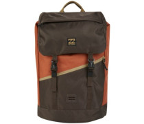 Track Backpack hazel