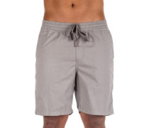 Range Shorts frost grey