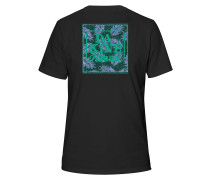 Plate Lunch South Pacific T-Shirt black