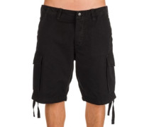 New Cargo Shorts black