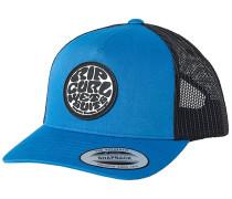 Wetty Trucker Cap blue star