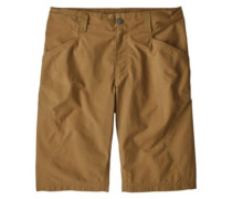 Venga Rock Shorts coriander brown