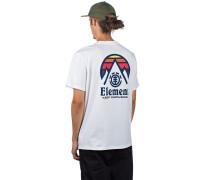 Tri Tip T-Shirt optic white