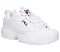 Disruptor Low Sneakers Women white