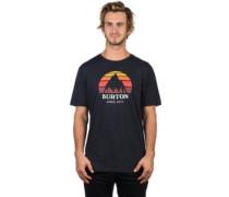 Underhill T-Shirt true black