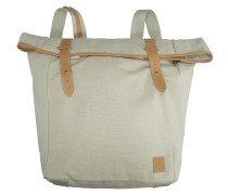 Canvas Searchers Tote Backpack natural