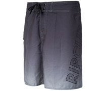 "Undertow 20"" Boardshorts black"