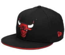 Classic Team Snapback Cap Youth chicago bulls