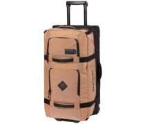 Split Roller 85L Travelbag ready 2 roll