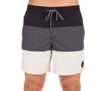 Cross Step Boardshorts black out
