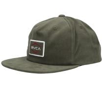 Pints Snapback Cap dark green