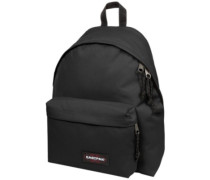 Padded Pak'r Backpack black