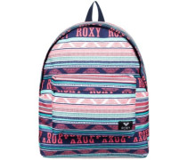 Be Young Backpack bright white ax boheme bo
