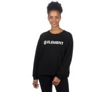 Logic Sweater flint black