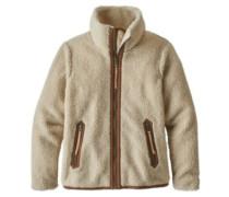 Divided Sky Fleece Jacket natural