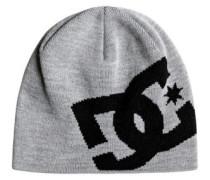 Big Star Cap grey heather