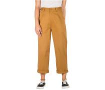 Olsen Pants bronco brown