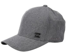 Station Flexfit Cap silver