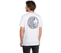 X Spitfire Photo 2 T-Shirt white