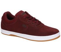 Joslin Skate Shoes burgundy