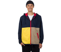 Bloc Ar Jacket new navy