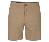 "Phantom Flex Response 18"" Shorts khaki"