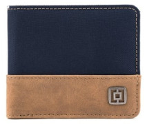 Terry Wallet navy