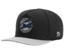 C&S CL In Flight Cap dark grey