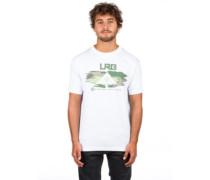 Camo Seenik T-Shirt white