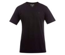 DF Staple Icon Reflective T-Shirt black