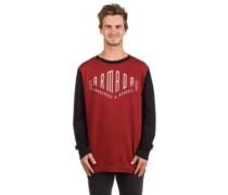 Club Crew Sweater port