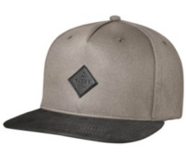 Gladstone Snapback Cap birch