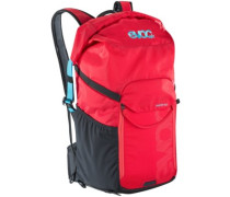 Photop 22L Camera Backpack red