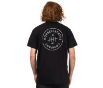 Five T-Shirt black