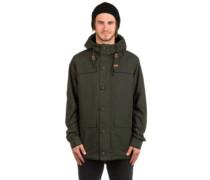 Goodstock Thermal Parka Jacket combat