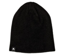All Day Long Beanie Youth true black