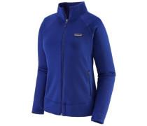 Crosstrek Fleece Jacket cobalt blue