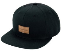 Wally Cap black