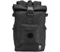 Swamis II Backpack all black