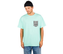 Matobo Pocket T-Shirt mint