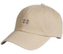 Stacked Cap light khaki
