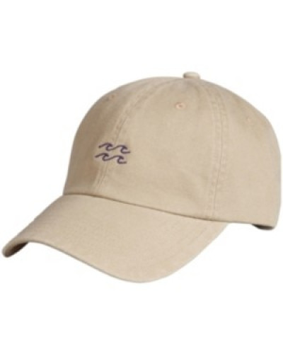 Stacked Cap light khaki